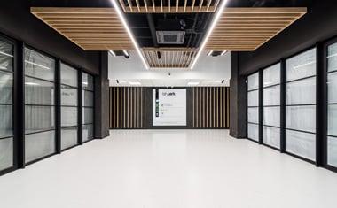 Inter floor Posadzki dekoracyjne